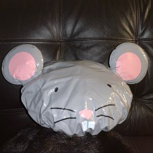 💥Add On💥 Mouse Shower Cap